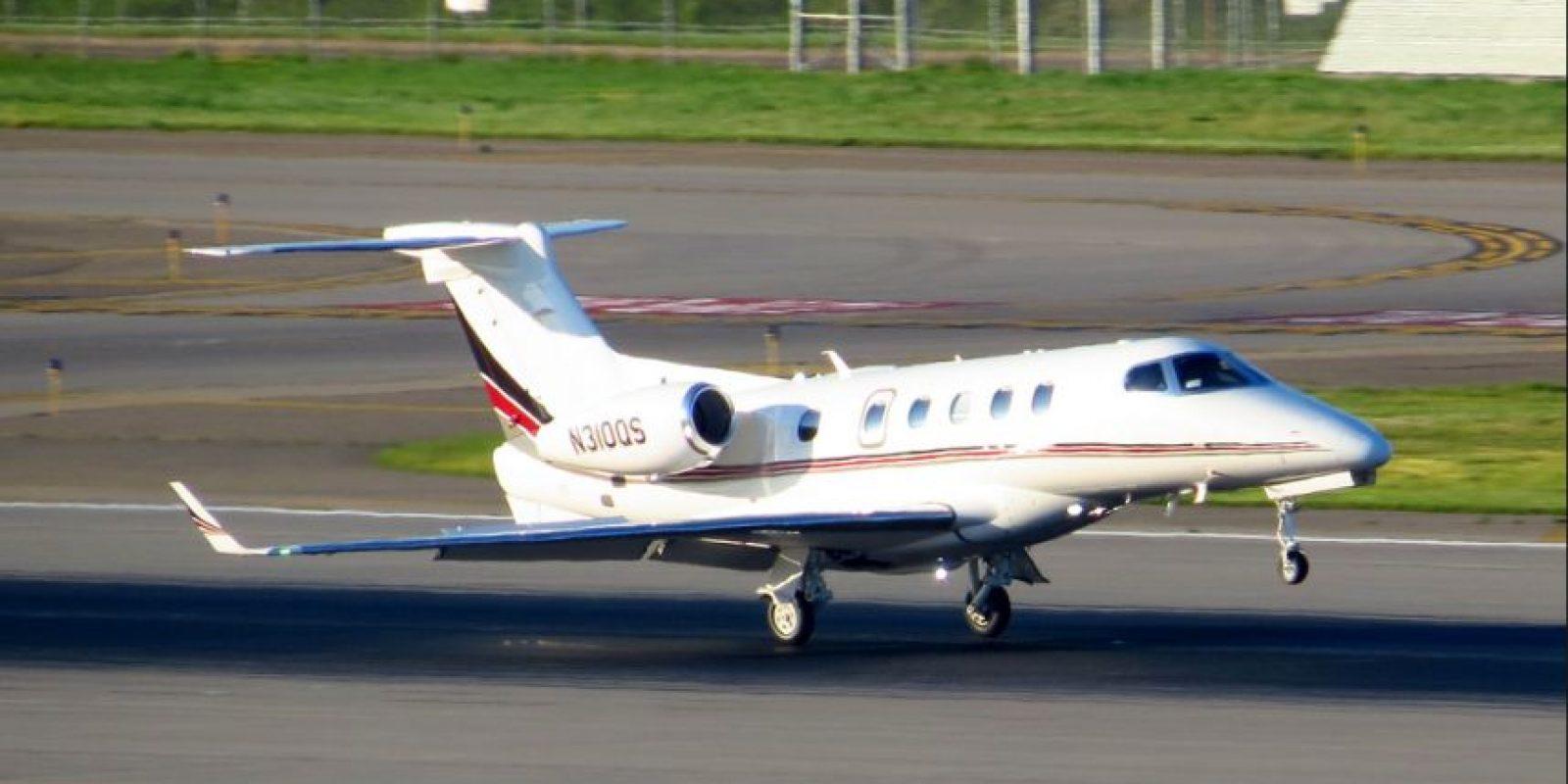 El padre de Osama Bin Laden, Mohammed bin Awad bin Laden falleció cuando su avión se estrelló durante un aterrizaje. Foto:Vía Wikimedia.org