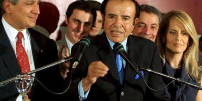 Sin embargo Bolocco aseguró ser completamente ajena a los hechos que se denuncian. Foto:Getty Images