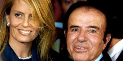 Ambos están bajo investigación por parte de las autoridades argentina por lavado de dinero, enriquecimiento ilícito y encubrimiento. Foto:Getty Images