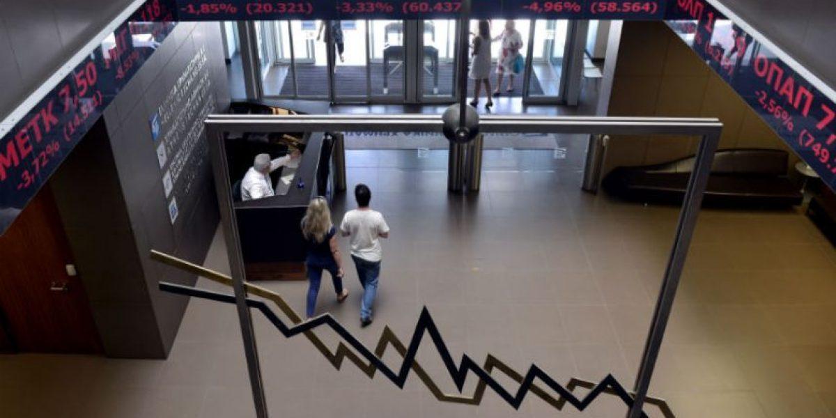 Grecia se prepara para la reapertura de la bolsa de valores