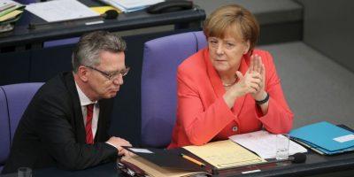 Aseguran que canciller alemana irá en busca de un cuarto mandato