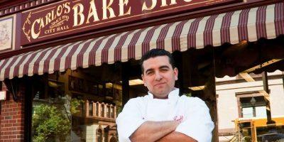 5 tips del pastelero más famoso del mundo para realizar un pastel perfecto