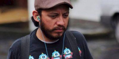 Indignación por el asesinato de un periodista en México