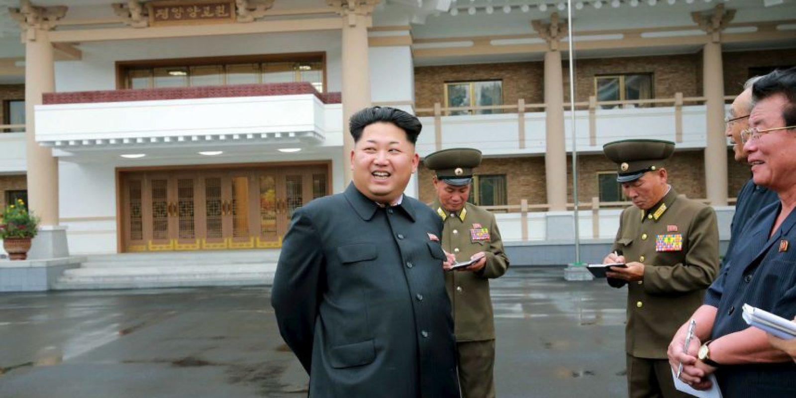 Posteriormente los mismos Servicios de Inteligencia se retractaron de esa información Foto:AFP