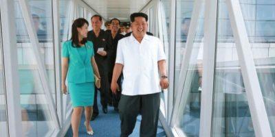 Chun fue el arquitecto principal de muchos proyectos del Gobierno, junto con otros cinco funcionarios que también resultaron muertos. Foto:AFP
