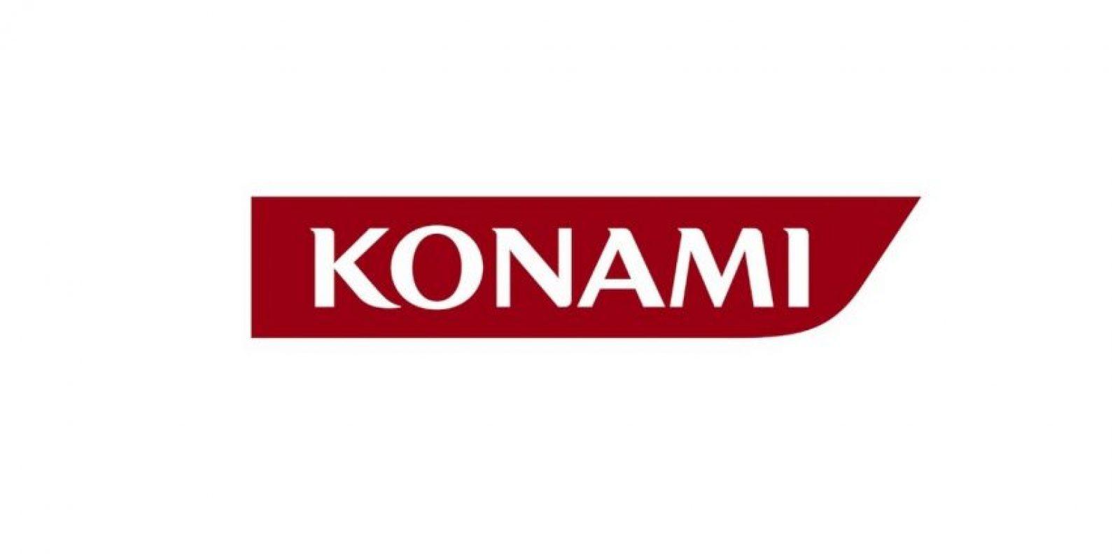 Konami ha sido acusada de malos tratos hacia sus empleados. Foto:Konami