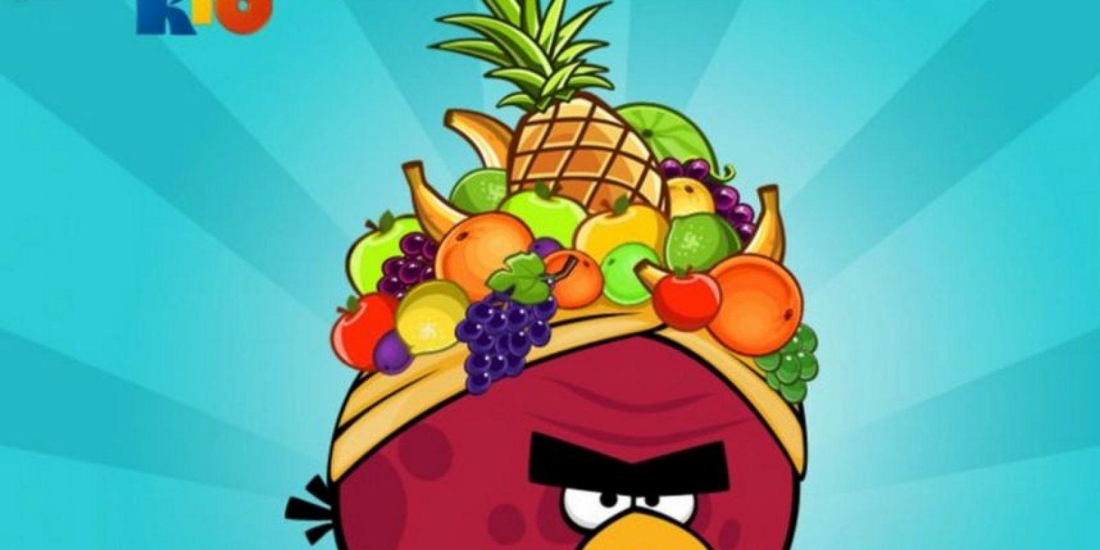 Angry Birds Rio (2011) Foto:Rovio Entertainment Ltd