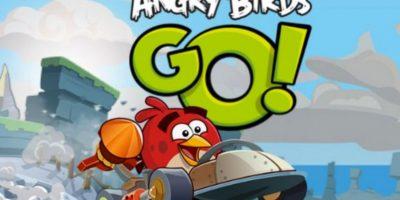 Angry Birds Go! (2013) Foto:Rovio Entertainment Ltd