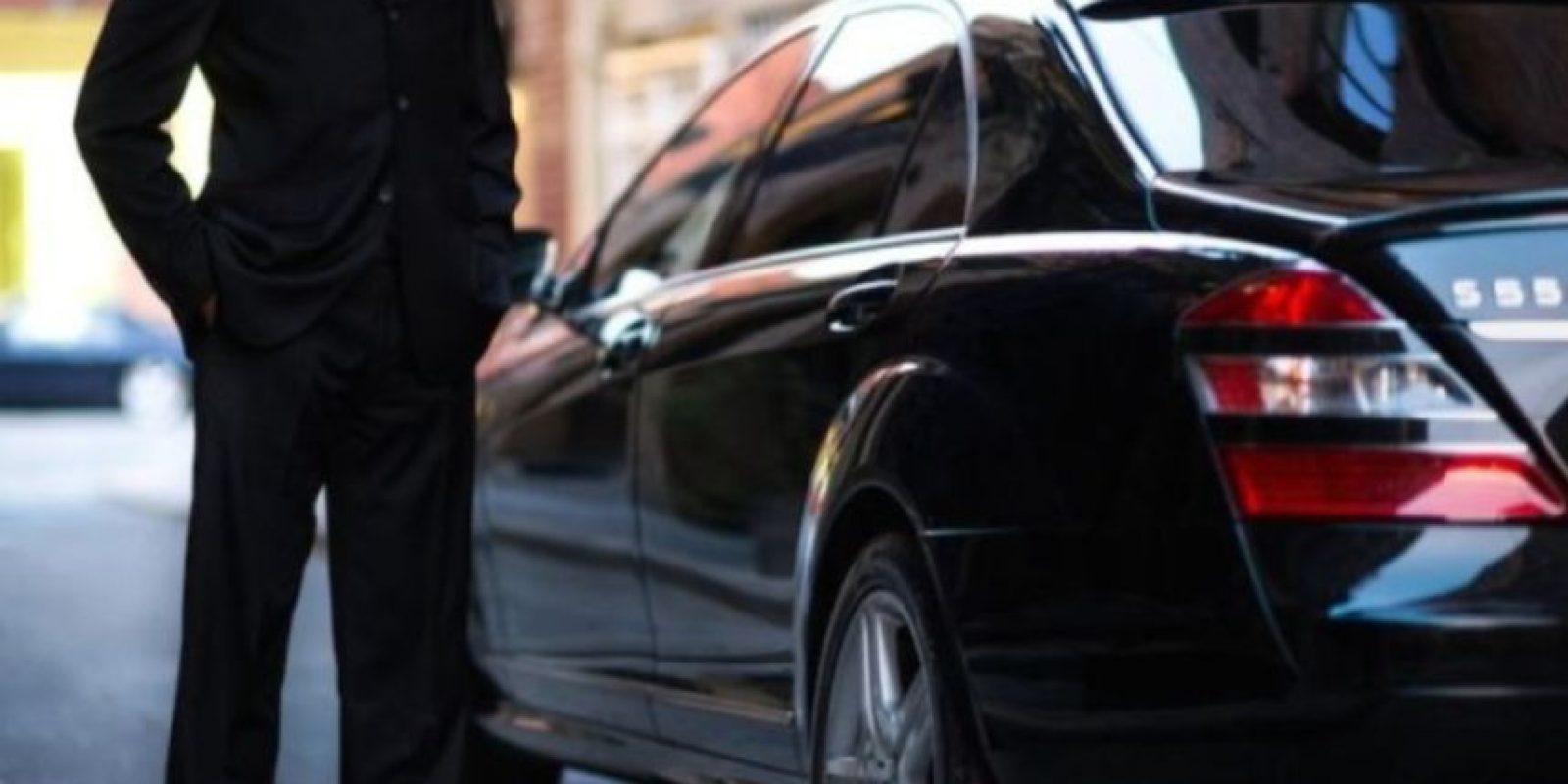 10) En horas de tráfico alto, la tarifa se incrementa aunque ustedes deciden si la aceptan o esperan a que baje el precio. Foto:Uber