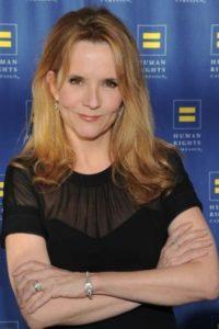 La sonrisa de la actriz. Foto:Getty Images