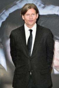 La mirada del actor. Foto:Getty Images