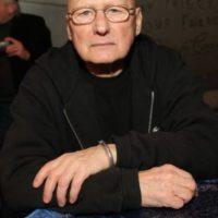 El actor a los 84 años de edad. Foto:Getty Images