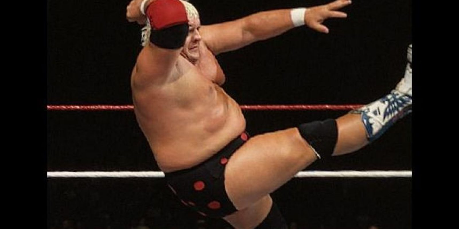 Perdió la vida a los 69 años el pasado 11 de junio, a causa de un cáncer de estómago Foto:WWE