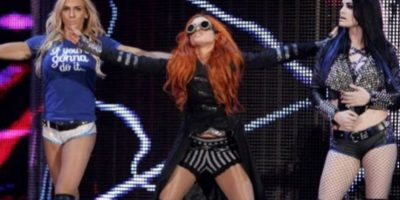 La hermandad de la sumisión: Las tres nuevas divas que dominan la WWE