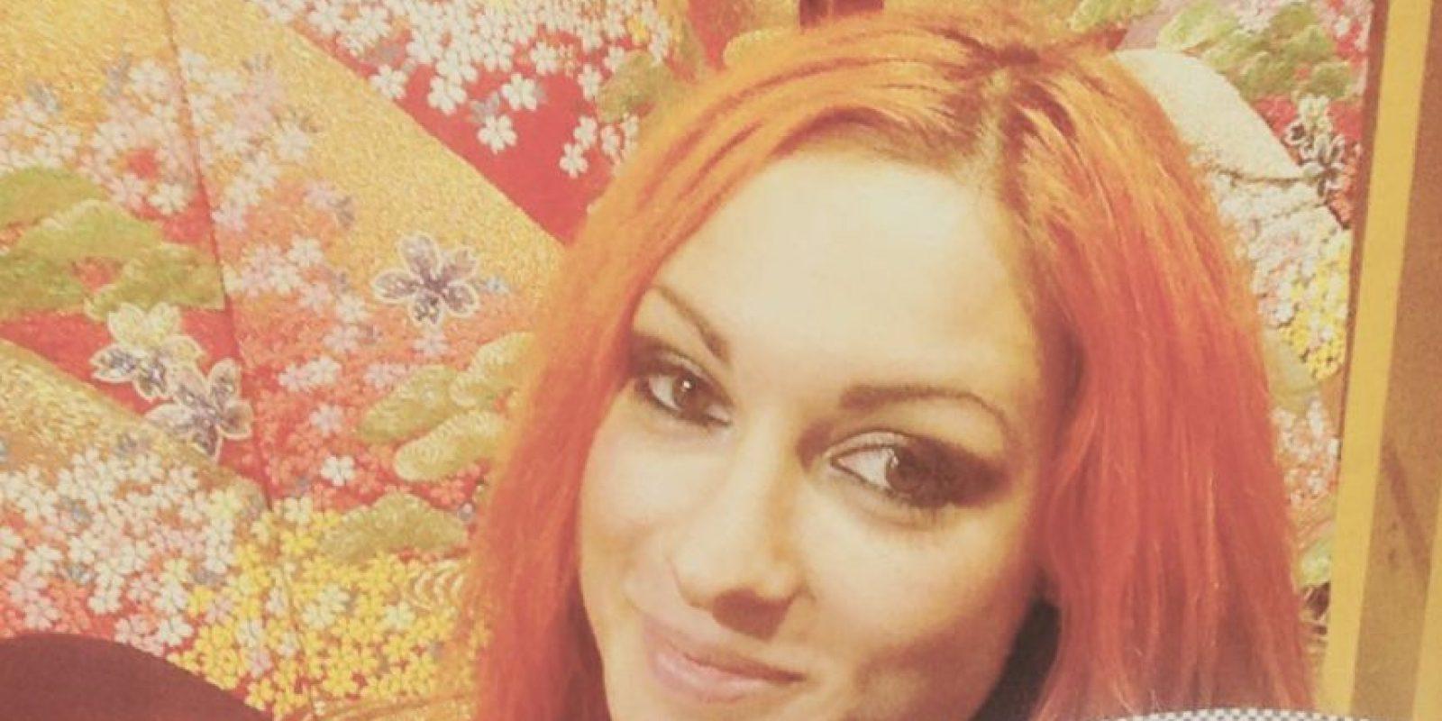 También llega al roster principal proveniente de la NXT Foto:Vía instagram.com/wwebeckylynch