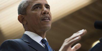 El mandatario está seguro que si se viola el acuerdo habrá una respuesta inmediata. Foto:AFP