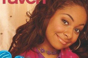 """Interpretó a """"Raven Baxter"""", una joven que puede ver el futuro. Foto:IMDB"""