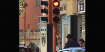 Nápoles, Italia Foto:Instagram @saraleonn