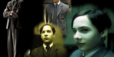 """Este es el nuevo look del joven """"Lord Voldemort"""" de """"Harry Potter"""""""