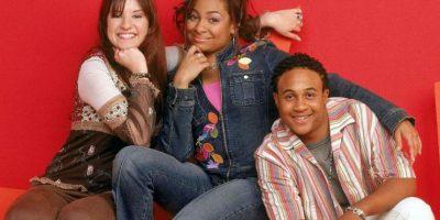 """FOTO: El elenco de """"Es Tan Raven"""" se reunió luego de 8 años"""