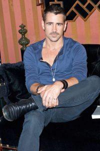 El actor ha sido relacionado con Demi More y Britney Spears. Foto:Getty Images