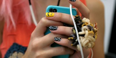 """Esta es la forma en que la batería de su """"smartphone"""" puede afectar su privacidad"""