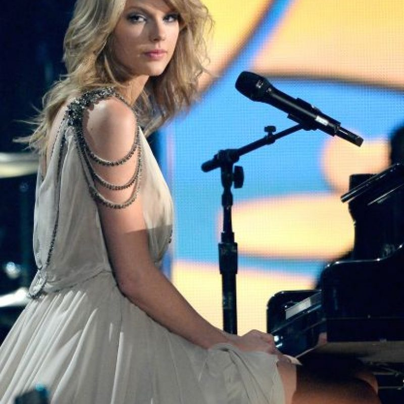 Taylor Swift sorprendió a sus fans con el anuncio de su próximo sencillo. Foto:Getty Images
