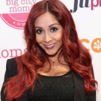 """Su fama la alcanzó al formar parte del programa de televisión """"Jersey Shore"""" emitido por MTV. Foto:Getty Images"""