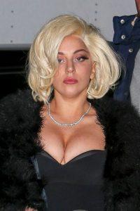 Lady Gaga Foto:Grosby Group