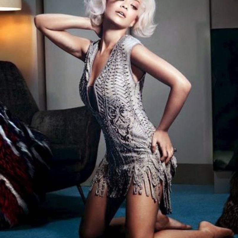 Rita Ora Foto:Grosby Group