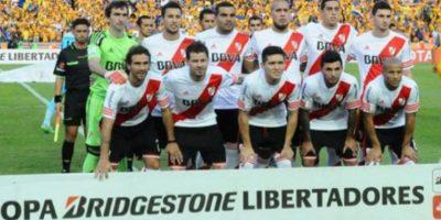 River Plate Foto:Vía twitter.com/CAROficial