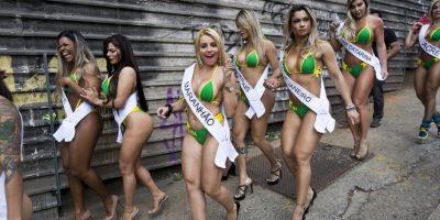 Conozcan a las finalistas de Miss BumBum 2015