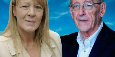 Se desempeñó como Ministro del Interior bajo la presidencia de Fernando de la Rúa Foto:facebook.com/Stolbizer
