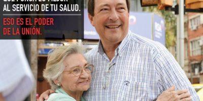 Ernesto Sanz Foto:facebook.com/ernestoricardosanz/