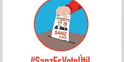 Es senador Foto:facebook.com/ernestoricardosanz/