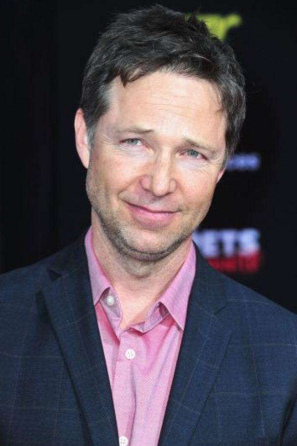 """Ahora tiene 50 años y apareció en las películas de """"El Padre de la Novia"""". Foto:Getty Images"""