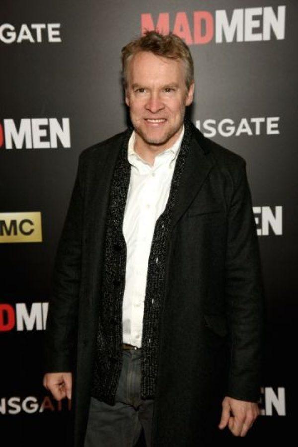 """Ahora tiene 51 años y es famoso por su aparición en el filme """"Argo"""" Foto:Getty Images"""