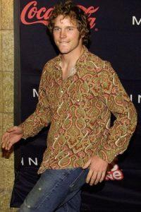 Antes de saltar a la fama como actor, trabajó como lavaplatos del restaurante de su amigo. Foto:Getty Images
