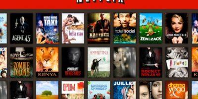 """9- Netflix se basa más en lo que ven que en lo que puntean. Si ven cosas como """"White Chicks"""" pero califican favorablemente el cine arte, igual les pondrán recomendaciones parecidas a las de los hermanos Wayans. Foto:Netflix"""