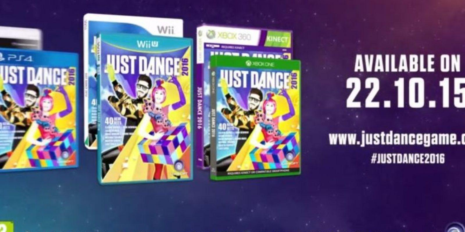 Estará disponible para una gran cantidad de plataformas. Foto:Ubisoft