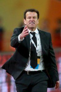 Como DT ganó la Copa América de 2007 y la Confederaciones de 2009 Foto:Getty Images