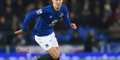 16. John Stones / Everton / Inglaterra / 20 años / Defensa central Foto: Getty Images