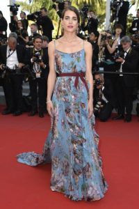 Charlotte Casiraghi Foto:Getty Images