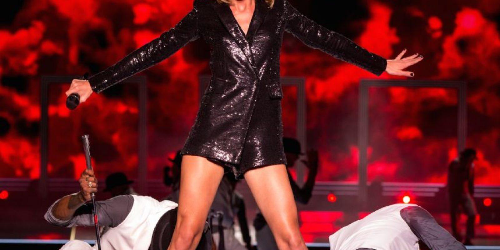 El tour de la cantante finalizará en diciembre de este año siendo Melbourne, Australia, la última fecha que realice. Foto:Getty Images