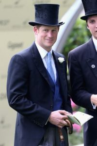 Principe Harry Foto:Getty Images