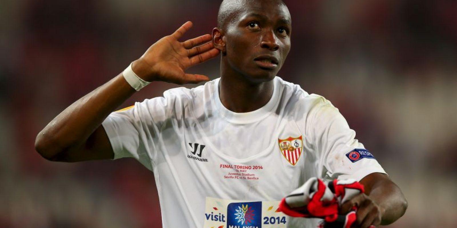 Tiene 29 años y actualmente pertenece al Trabzonspor de Turquía. Foto:Getty Images