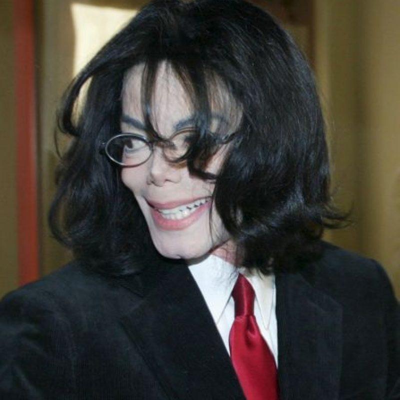 Michel Jackson Foto:Getty Images