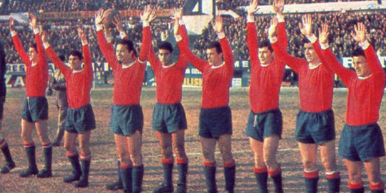1. Independiente (Argentina) Foto:Wikimedia