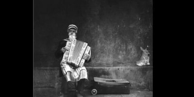 Primer lugar en la categoría Fotógrafo del Año Foto:Michal Koralewski