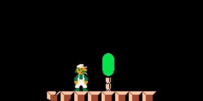 """El videojuego donde """"Luigi"""" no puede dejar de fumar"""